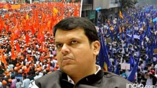 CM Devendra Fadnavis, Family at Threat, Claims Maharashtra Home Ministry Sources