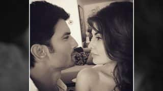Jacqueline Fernandez Shares Sushant Singh Rajput's Last Film 'Dil Bechara' Poster, Says 'He Never Hesitated to Help Me'