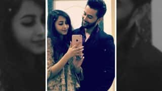 sumit bhardwaj and sonal vengurlekar dating