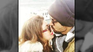 Gurmeet Choudhary And Debina Bonnerjee's European Vacation Will Make You Pack Your Bags For A Vacation