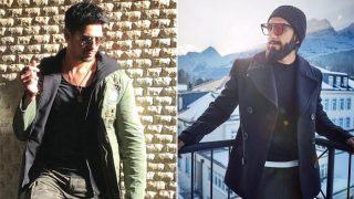 Sidharth Malhotra Taking Fashion Inspiration From Ranveer Singh? We Got Proof!