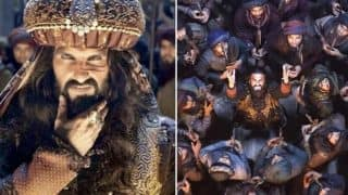 Padmaavat Box Office Collection Day 11: Ranveer Singh's Film Hits A DOUBLE CENTURY; Earns Rs 212.50 Crore