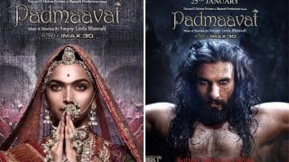 Padmaavat: Deepika Padukone, Ranveer Singh, Shahid Kapoor's Film Gearing Up For An Unstoppable Run At The Box Office