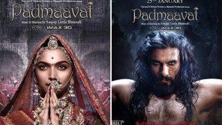 Padmaavat: Deepika Padukone, Ranveer Singh, Shahid Kapoor's Film Gearing Up For An Unstoppable Run At The Box Office