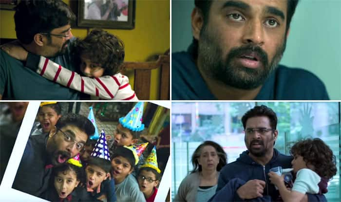 Scary Trailer Of R Madhavan's Psychological Thriller 'Breathe' Is Dramatic And Intense