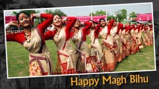 Magh Bihu: Here is How Assam Celebrates Its Harvest Festival