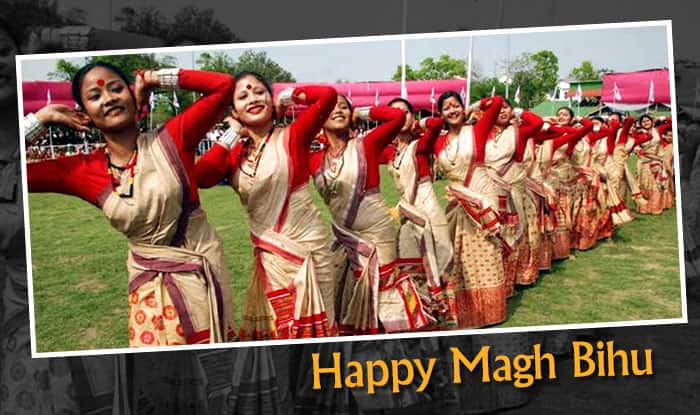 Magh Bihu 2018: Date, Significance And Celebration Of Assam's ...