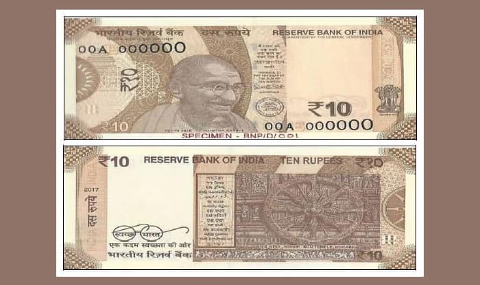 10-rupees