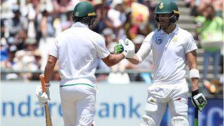 IND vs SA सेंचुरियन टेस्ट: द. अफ्रीका को छठा विकेट गिरा, फिलेंडर (0) रन बनाकर पवेलियन को लौटे