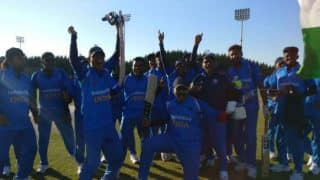 India Win Blind Cricket World Cup, Beat Pakistan by 2 Wickets
