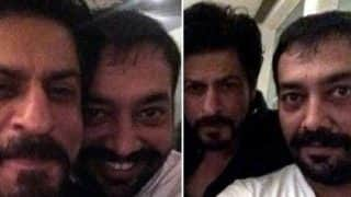 Anurag Kashyap : I Want To Make A Film With Shah Rukh Khan But As Of Now I Don't Have The Guts - Exclusive!