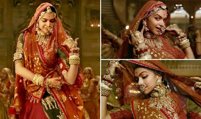 Official social media handles of 'Padmavati' changed to 'Padmaavat'