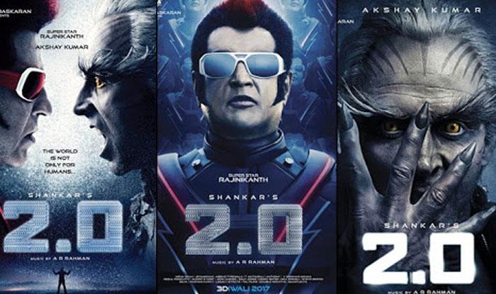 Rajinikanth, Akshay Kumar-Starrer 2.0: High Court Directs to Block 12,000 Tamil Rockers Websites Over Piracy Threat