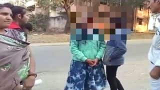Madhya Pradesh: Two Girl Students Strip Searched On Suspicion of Stealing Rs 1,000