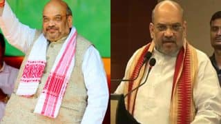 Amit Shah Lost 20 Kgs in a Year: Here's How he Did it