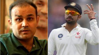 विराट कोहली पर वीरेंद्र सहवाग का हमला, कहा- सेंचुरियन टेस्ट में हारे तो खुद को बाहर कर लेना