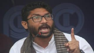 Jignesh Mevani Yuva Hunkaar Rally: Organisers Adamant on Protest March as Delhi Police Denies Permission