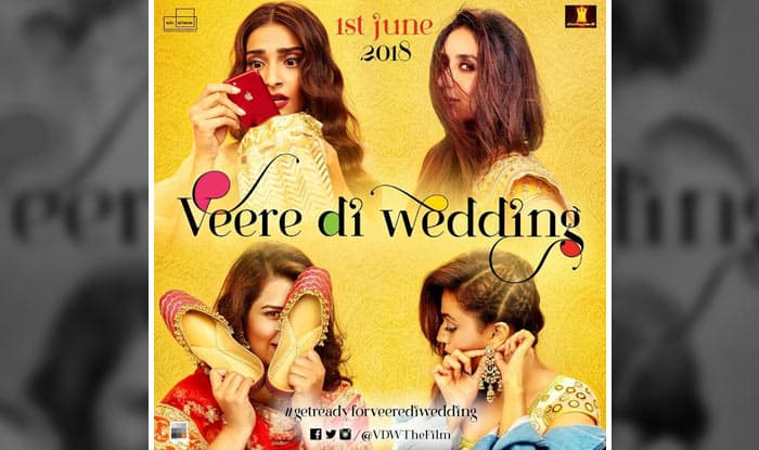 Bollywood's most awaited wedding pushed by two weeks