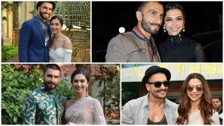 Ranveer Singh And Deepika Padukone Are NOT Getting Engaged