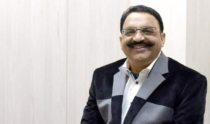 BSP Leader Mukhtar Ansari Suffers Heart Attack In UP Jail, Hospitalised