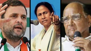 Opposition Leaders Plan Mega Rally in Mumbai, Delhi to Show Strength Ahead of Budget Session