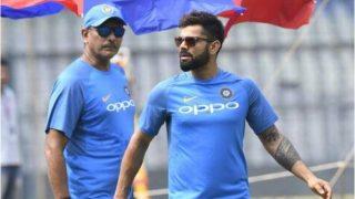 IND vs SA: केपटाउन में टीम इंडिया को फरमान, दो मिनट से ज्यादा मत नहाना