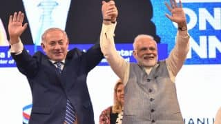 India Renews Scrapped Defence Deal, to Buy Israel's Spike Anti-tank Guided Missiles: Benjamin Netanyahu
