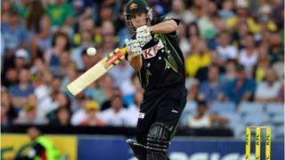 इंग्लैंड के खिलाफ वनडे सीरीज के लिए ऑस्ट्रेलिया टीम में केमरन व्हाइट की वापसी