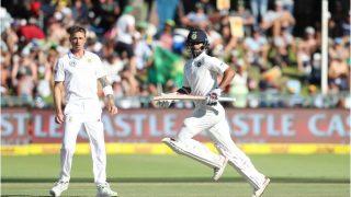 चंदू बोर्डे की भारतीय बल्लेबाजों को सलाह, ऑफ स्टम्प से बाहर जाती गेंदों को छोड़ें