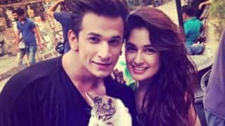Prince Narula Faked A Fight To Propose To Yuvika Chaudhary For Engagement? Read Details