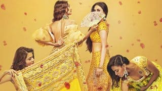 Kareena Kapoor Khan - Sonam Kapoor's Veere Di Wedding Gets A New Release Date