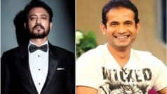 इरफान खान के बदले इरफान पठान को दे दी बेस्ट एक्टर की बधाई, क्रिकेटर के जवाब पर यूजर्स ने लिए मजे