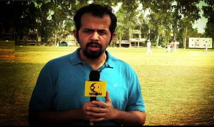 Journalist Taha Siddiqui escapes