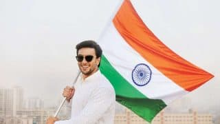 Republic Day 2018 : Ranveer Singh Reveals His Dream Role And It's Definitely NOT What You Think