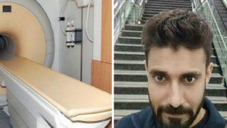 Mumbai: Man Gets Sucked into MRI Machine, Dies Within Minutes