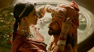 Padmaavat First Review Out : Sanjay Leela Bhansali Has Created A Gem That Is Absolutely Unmissable