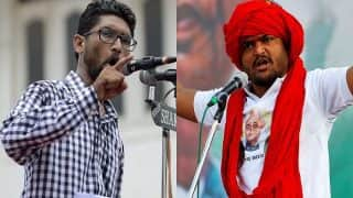 Jignesh Mevani, Hardik Patel to Hold Rally in Mumbai on January 26; Sharad Pawar, Sitaram Yechury to Attend