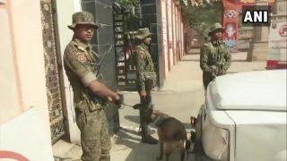 बिहार: बोधगया को दहलाने की साजिश, महाबोधि मंदिर परिसर के पास बम बरामद
