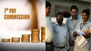 7th Pay Commission: Govt Considering to Increase Salary of Junior Level Employees Who Fall Within Pay Matrix Level 5
