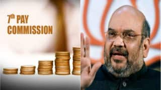 7th Pay Commission: Will Implement Pay Panel Recommendations for Tripura Govt Employees, Says Amit Shah