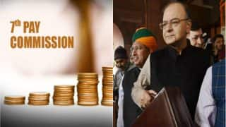 7th Pay Commission: What Govt Employees Can Expect From FM Jaitley This Budget