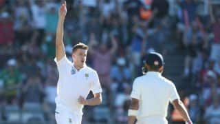 India vs South Africa 1st Test Day 1: Bowlers Put Hosts on Top