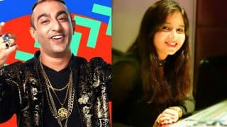 Bigg Boss 11 Eliminated Contestant Akash Dadlani And Singer Pawni Pandey To Come Together For A New Song - Exclusive