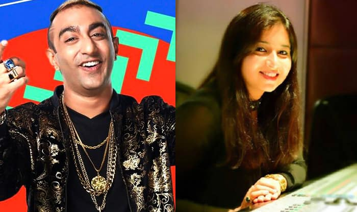 Exclusive! Akash Dadlani And Laila Main Laila Singer Pawni Pandey To Come Together For A New Song