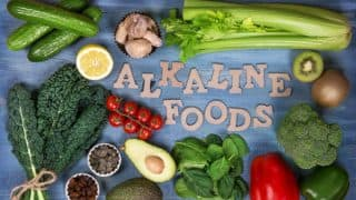 5 Best Alkaline Foods That Protects You Against Gout, Cancer and Heart Diseases
