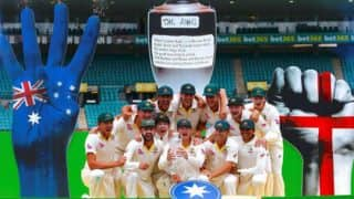 Ashes 2017/18: Australia Win Fifth Test Against England, Clinch Series 4-0