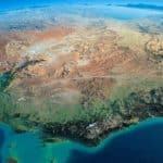 1.7 Billion Year Old Piece of North America Found In Australia, Supports Theory of Super Continent