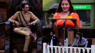 Bigg Boss 11 January 11, 2018 Written Update: Hina Khan Breaks Down After Vikas Gupta Lashes Out At Her