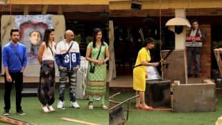 Bigg Boss 11 January 10 Preview: Akash Dadlani, Puneesh Sharma, Hina Khan, Who Will Get Evicted In The Mid-week Elimination?