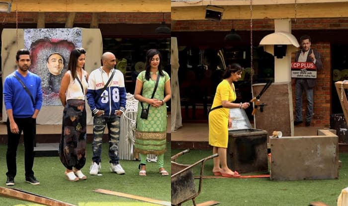 Bigg Boss 11: This Contestant Gets Eliminated In Mid-Week Evictions!
